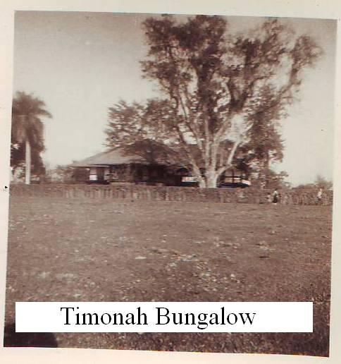 Timonah Bungalow